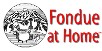 Fondue at Home Logo